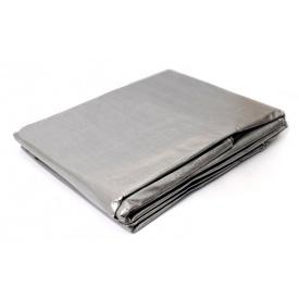 Тент МasterTool срібло 140 г/м2 5х8 м