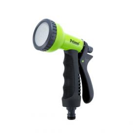 Пистолет для полива Presto-PS shower green пластик (7210G)