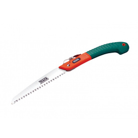 Ножівка садова складна MasterTool 200мм