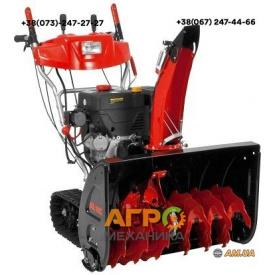 Снігоприбиральник AL-KO SnowLine 760TE