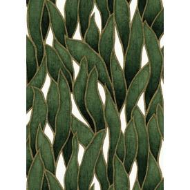 Виниловые обои на флизелиновой основе Erismann Spotlight 12069-07 Зеленый-Золотой