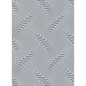 Виниловые обои на флизелиновой основе Erismann Fashion for Walls 2 12091-29 Серый-Серебристый