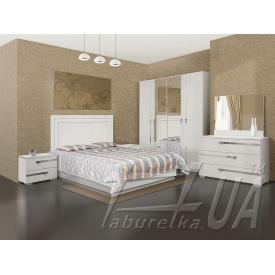 Спальний гарнітур Світ меблів Екстазу