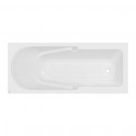Ванна акриловая Lidz Zycie 160 160x70 с ножками Nozki R