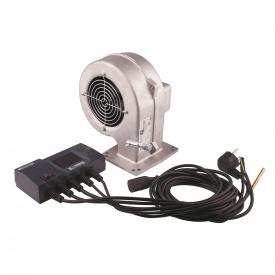 Комплект автоматики котла KG Elektronik Арт. CS-20+DP-02 35 кВт