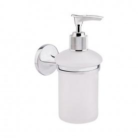 Дозатор для жидкого мыла Lidz (CRG) 115.02.02