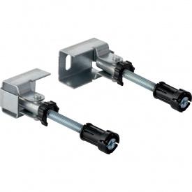 Duofix Комплект кріплення до стіни при кутовому монтажу GEBERIT 111.835.00.1