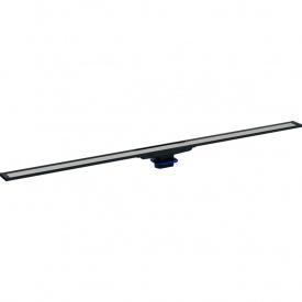 Geberit дренажный канал CleanLine20 L30-90cm тёмный матовый металл 154.450.00.1