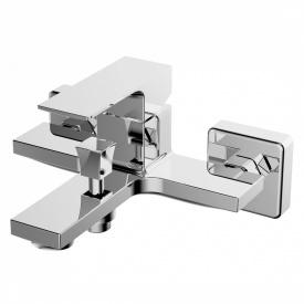 LEON смеситель для ванны хром 35 мм VOLLE 15212100