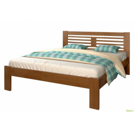 Ліжко Шопен 180 (без шухляд) Arbor Drev