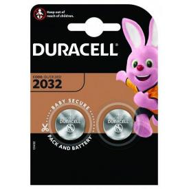Батарейки DURACELL DL2032 DSN упаковка 2 шт