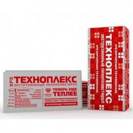 Плиты пенополистирольные экструзионные TECHNOPLEX 1180x580x100 4 шт