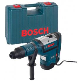 Перфоратор Bosch Professional GBH 8-45 DV в чемодане