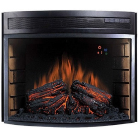 Електрокамін вогнище ROYAL FLAME Dioramic 28 LED FX