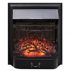 Електрокамін ROYAL FLAME Majestic FX чорний