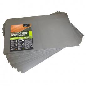 Подложка под ламинат и паркетную доску 2 мм листовая