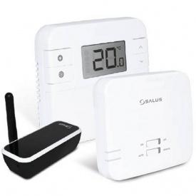 Интернет-термостат SALUS RT310i беспроводной