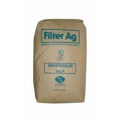 Загрузка механической очистки Filter AG