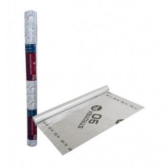 Пароізоляційна плівка Strotex AL 90 фольгована