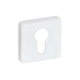 Накладка SYSTEM RO11Y під ключ Білий матовий