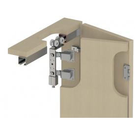 Albatur M50 7445 410 верхній профіль 3 м для систем M05
