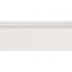 Плинтус Rehau 118 91115 Белый глянецSHGL мм 4200