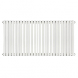 Трубчатый радиатор Betatherm Praktikum PV 2050 500x995 белый RAL9016M