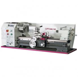 Токарный станок по металлу Optimum Optiturn TU 2807 V