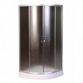 Душевая кабина AquaStream Simple 110 L 100х100х200
