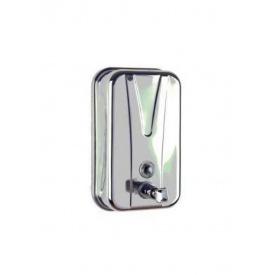 Диспенсер для жидкого мыла Maxiflow 4711.07.100.М (4864)