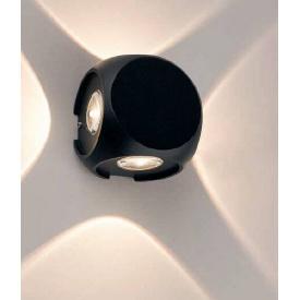Настенный уличный светильник Nowodvorski PATRAS LED 9115