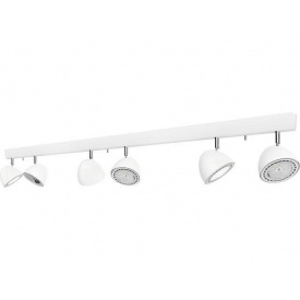 Потолочный светильник Nowodvorski Vespa 9595 White