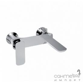 Смеситель для ванны без ручного душа La Torre Laghi 44020S Биколор