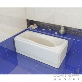 Прямокутна ванна Artel Plast Устина