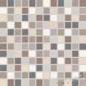 Плитка керамическая мозаика Rako UNICOLOR DDM0U001
