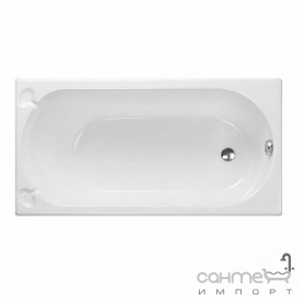 Акрилова ванна Triton Стандарт 130