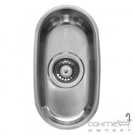 Кухонна мийка Ukinox D 181 P н / с
