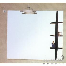 Дзеркало для ванної з підсвічуванням H2O LH-957
