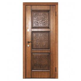 Двері Булат ВІП моттура 307 850х2050 мм