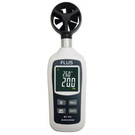 Мини термоанемометр FLUS MT-915