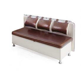 Кухонний диван-лавка Палермо 1,35