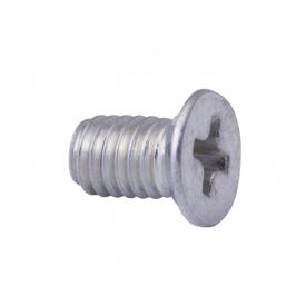 Гвинт до куточка металевого одинарному GIFF М6х10