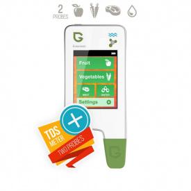 Нітрат-тестер вимірювач жорсткості води ANMEZ Greentest Eco 3