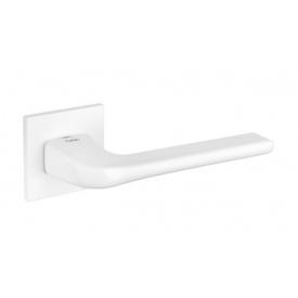 Дверная ручка TUPAI 4007Q-5S Белый