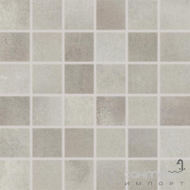 Мозаика RAKO VIA DDM05711 серый