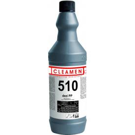 Средство для дезинфекции CLEAMEN 510 DEZI PP - 1л