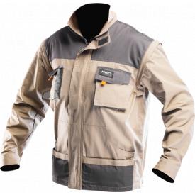 Куртка робоча NEO Tools 81-310