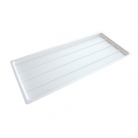 Поддон к посудосушителю GIFF мм 800 белый