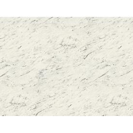 Столешница из ДСП Egger F204 ST75 R3 Мрамор Каррара белый 4100x600x38