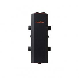 Гидравлическая стрелка Termojet в кожухе с комплектом креплений ГС - 25.80-02 (СК-25 - 02)